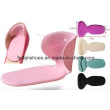 Les dernières chaussures de sport de conception insèrent la semelle orthopédique d'EVA (FF503-13)