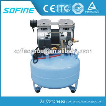Qualitäts-heißer verkaufenkolben-zahnmedizinischer Stuhl-Kompressor