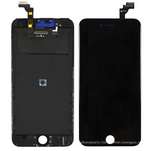 Factory Supply OEM LCD for iPhone 6 Plus, Black and White