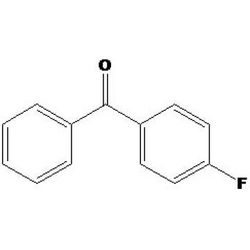 4-Fluorobenzofenona N� CAS: 345-83-5
