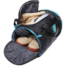 Custom Logo Sports Duffle Bag For Travel
