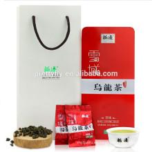 Oolong Tie Extracto de té de Guan Yin, lazo Guan Yin Vacío paquete de té Oolong, lazo chino Guan Yin té