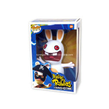 Popular Cheerful Rabbit Robot Toys
