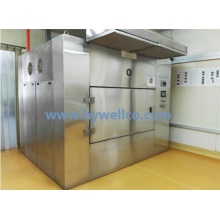 Pineapple Powder Processing Machinery