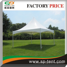 6mx6m tension tent for outdoor camping wedding party event