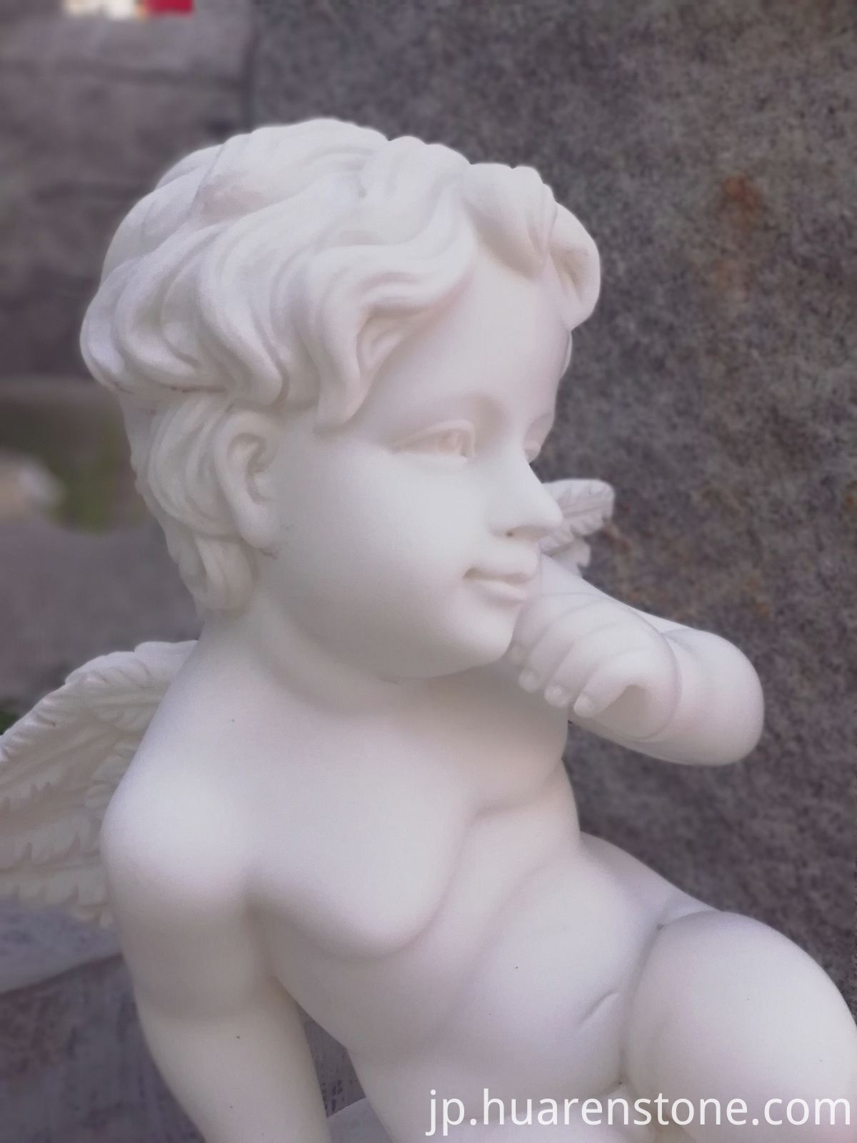 angel statue for garden