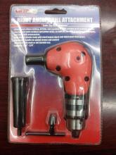 Right Angle Drill Attachment (JL-ADA)