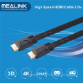 Cable Ultra High Speed 4k HDMI 2.0 con Ethernet Audio Return 4k * 2k