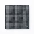 Square Mesh Silicone Mat