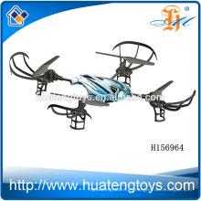 Nueva Arrving! 2.4G de 4 canales de auto-patrón drone quadcopter rc helicóptero drone con cámara HD H156964