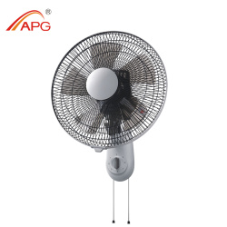 Electric Wall Mounted Fan 14 Inch Fan Wall