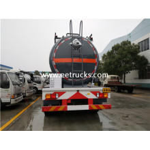 20 TON 20000 Liters Sulfuric Acid Transportion Trailers
