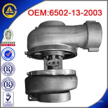 KTR130 6502-13-2003 KOMATSU D155 Turbo