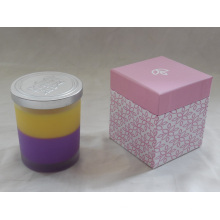 Escentual Love Tealight High End Candles