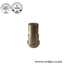 Piezas hechas a máquina del acero inoxidable de encargo profesional 304 China