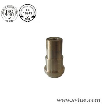 Peças feitas à máquina de aço inoxidável profissionais do costume 304 China