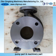 Sand Casting Stainless Steel Durco Pump Casing