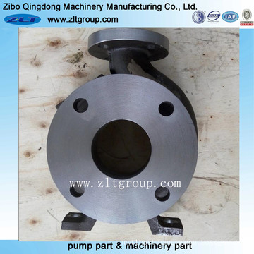 OEM Stainless Steel/Alloy Steel / Cast Iron Castings Made by Sand Casting