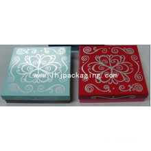 High Quality Display Cosmetic Paper Box