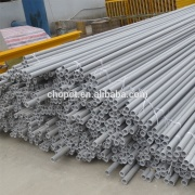 FRP PIPE fiberglass FRP/GRP pultruded profile round tube for tool handle with low price