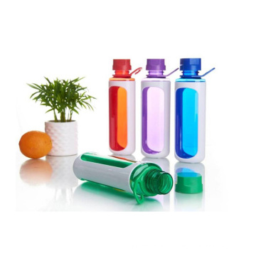Manufacturing 600ml TRITAN Water bottle, Sport Tritan Bottle, Plastic Water Bottle Outdoor