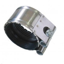 EN877 Pipe Coupling Rapid
