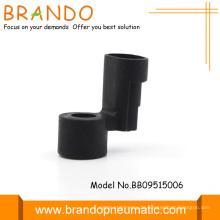 Lange Verbindung Maus CNG LPG Valve Magnetspule