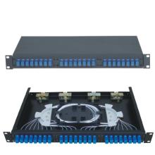 Boîte à bornes à fibre optique série GPZ / JJ