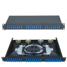 Caixa terminal da fibra óptica da série de GPZ / JJ