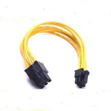 PCI-E 6pin Mac Video Card Power Cable