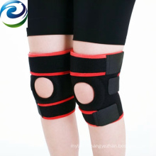 Neoprene Material China Supply Running Adjustable Knee Pads
