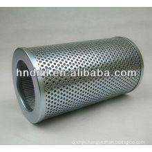 MR6304A10A Replacement MP FILTRI hydraulic return oil filter element Port Machinery filter cartridge