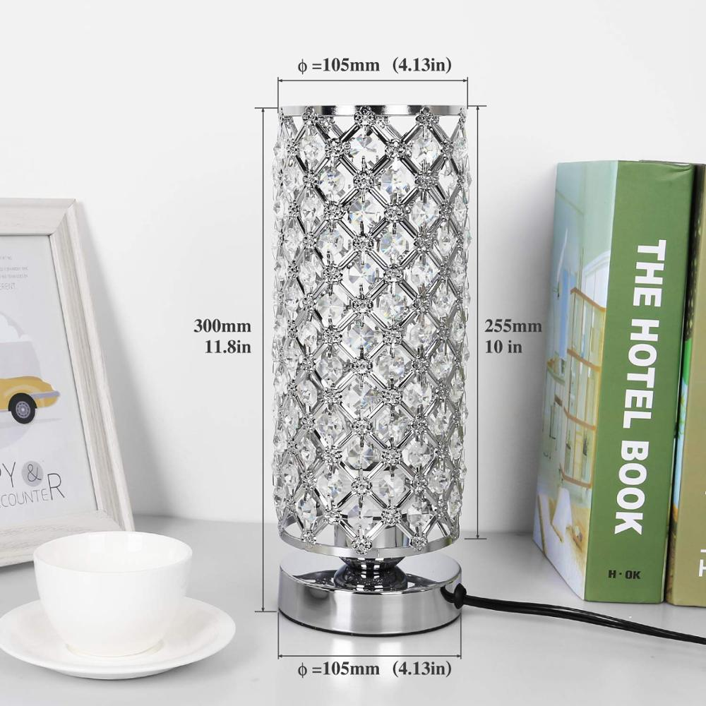 Side Table Lamp Table