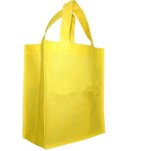 Kundenspezifische Non-Woven-Tasche für Shopping und Promotion