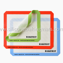 Silicone Colorful Baking Mat