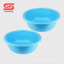 High quality baby products plastic PP wash foot basin for sale