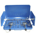 Double stove cooktop,cassette gas stove,burner stove