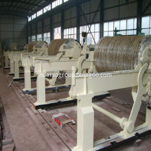 Reeler Machine For Paper Processing