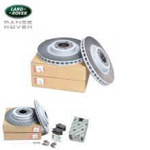 LR016176 High Performance Car Wheels Front Disc Brake Set Sport Brake Disc For Land Rover