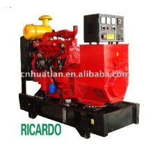 50GFT Natural/Bio gas generator set