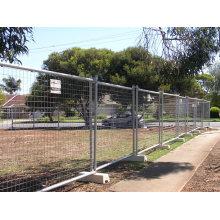 Australische Temporärer Zaun/Kanada temporäre Maschendrahtzaun