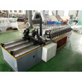 Saluran Steel Roll Rolling Forming Machine