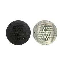 Wholesale Low Price OEM Polishing Aluminum Heatsink LED