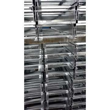 Galvanised Cable ladder rack