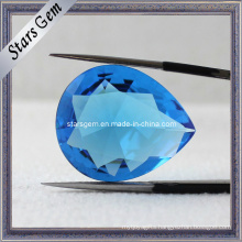 Hight Quality Pear Shape Glass