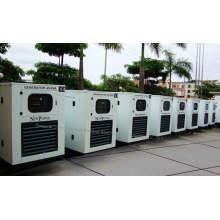 Grupo electrógeno diesel / grupo electrógeno / grupo electrógeno / grupo electrógeno