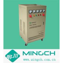 Tns-50kVA ATV Voltage Regulator