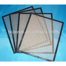 PTFE Re-usable Grill Mesh Mat