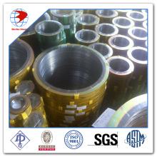 18in 900# SS304 Spiral Wound Gasket B16.20