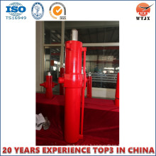 Long Stroke Single Acting or Double Acting Hydraulic Cylinder with Competitive Price and Quality